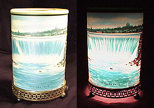 Niagara Falls motionlamps